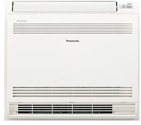Panasonic - Floorswing E12 Image