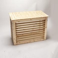 Skydd för utomhusdel, litet Image